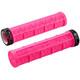 Supacaz Grizips MTB Griffe neon pink